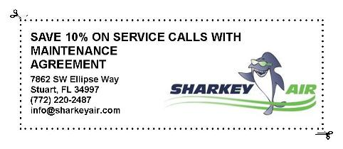 Save 10% on Service Calls with Service Agreement