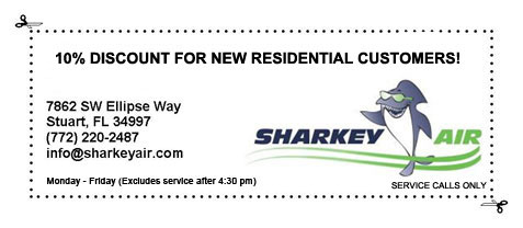 10% Discount for New Residential Customers
