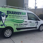 Sharkey Air LLC
